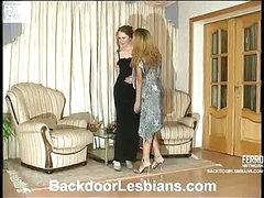 Joanna&Irene naughty anal lesbo movie scene